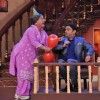 Dadi with Kapil Sharma on Comedy Nights With Kapil