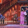 Dadi jokes around with Rajat Sharma on Comedy Nights With Kapil