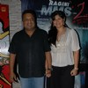 Sanjay Gupta was seen at Main Tera Hero and Ragini MMS 2 Success Party