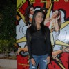 Anita Hassanandani was at Main Tera Hero and Ragini MMS 2 Success Party