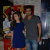 Alia Bhatt and Arjun Kapoor were at Main Tera Hero and Ragini MMS 2 Success Party