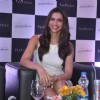 Deepika Padukone at the launch of Van Heusen Spring Summer 2014 limited edition collection