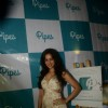 Vidya Malvade at the Launch party of a new mobile news-tracker application Pipes