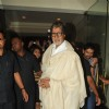 Amitabh Bachchan was seen at the Book launch of 'Prem Naam Hai Mera'