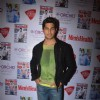 Sidharth Malhotra at the unveiling of Men's Health cover
