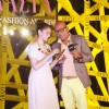 Aditi Rao Hydari and Narendra Kumar was at the Grazia Young Fashion Awards 2014