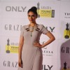 Aditi Rao Hydari was at the Grazia Young Fashion Awards 2014