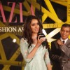 Shraddha Kapoor at the Grazia Young Fashion Awards 2014