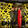 Sonam Kapoor was at the Grazia Young Fashion Awards 2014