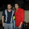 Bobby Deol and Sohail Khan at the Launch of Ek Haseena Thi