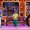 Sushmita Sen performs on Comedy Nights with Kapil