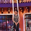 Sushmita Sen performs some aerial act on Comedy Nights with Kapil
