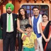 Sushmita Sen on Comedy Nights with Kapil