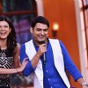 Kapil Sharma sings to Sushmita Sen on Comedy Nights with Kapil