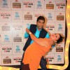 Bharti Singh and Raju Shrivastav at the launch of Zee TV's Gangs of Hasseepur'