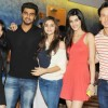 Special screening of 2 States