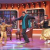 Mithun performs On Comedy Nights With Kapil