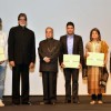 'Bhootnath Returns' team at Rashtrpati Bhavan