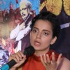 Press Conference to promote 'Revolver Rani' in Noida
