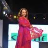 Soni Razdan at the charity fashion show 'Ramp for Champs'