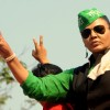 Maha Rally of Rakhi Sawant's Rashtriya Aam Party