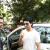 Farhan Akhtar casts his vote too