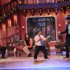 Arjun Kapoor performs on Comedy Nights With Kapil