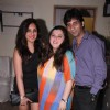 Munisha Khatwani and Delnaaz Irani were at Kishori Shahane's Birthday Party