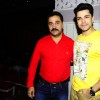 Geerish Sahdev and Piyush Sahdev was at the Premiere of the play 'Hum Do Hamare Woh'
