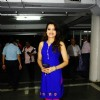 Samiksha Bhatnagar was seen at the Premiere of the play 'Hum Do Hamare Woh'