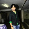 Shashank Vyas was at the Premiere of the play 'Hum Do Hamare Woh'