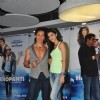 Promotion of Heropanti on World Dance Day
