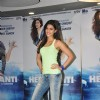 Kriti Sanon at the Promotion of Heropanti on World Dance Day