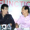 Jeetendra at the Dadasaheb Phalke Academy Awards Press Meet