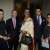 Imran Khan launches Celina Jaitly's music album and video, 'Welcome'