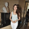 Rubina Dilaik at the Dada Sahib Phalke Awards