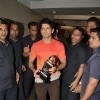 Farhan Akhtar was at the Dada Sahib Phalke Awards