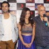 Press Conference to promote 'Citylights' in New Delhi