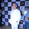 Gulzar was at the Premiere of Kya Dilli Kya Lahore