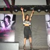 Priyanka Chopra performs at the launch of her new Music Video