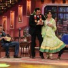 Promotion of Heropanti on Comedy Nights with Kapil