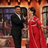 Buaji flirts with Suniel Shetty at Comedy Nights With Kapil