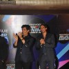 Manish Malhotra and Arjun Rampal were at the Grand finale of 'Mr India 2014'