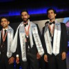 The winners of 'Mr India 2014'