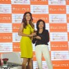 Shilpa Shetty felicitated at the Bio-Oil Awards