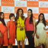 Shilpa Shetty with sone to-be mothers at the Bio-Oil Awards