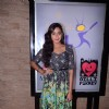 Sana Khan was seen at The Success Party of BCL