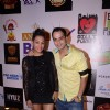 Ashita Dhawan and Sailesh Gulbani were at The Success Party of BCL