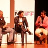 Rahul Bhat and Anurag Kashyap at the The 14TH Annual New York Indian Film Festival (NYIFF)