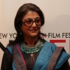 Aparna Sen was at the The 14TH Annual New York Indian Film Festival (NYIFF)